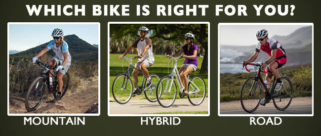 Pros and cons of commuter bike styles