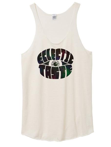 Eclectic Taste Northern Lights Racerback Tank