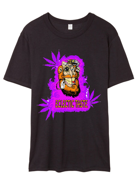 Eclectic Taste Grandaddy Purple T-Shirt