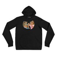 Wu Tang x Full House Pullover Hoodie