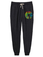 Disco Biscuits Organic Sweatpants Made in the USA