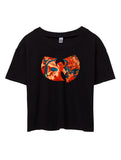 Wu Tang x Anthony Boone Crop Top