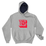Eclectic Taste x Champion 12oz Pullover Hoodie