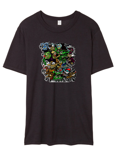 Eclectic Taste Inkmess T-Shirt