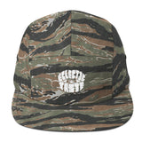 Eclectic Taste Five Panel Cap