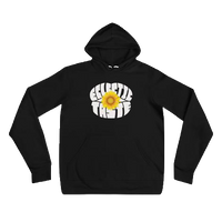 Eclectic Taste Sunflower Pullover Hoodie