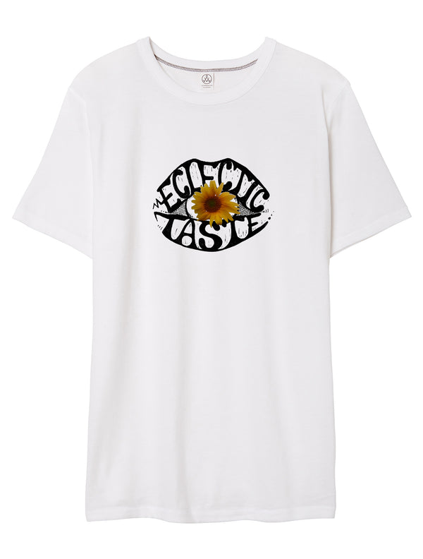 Eclectic Taste Sunflower T-Shirt