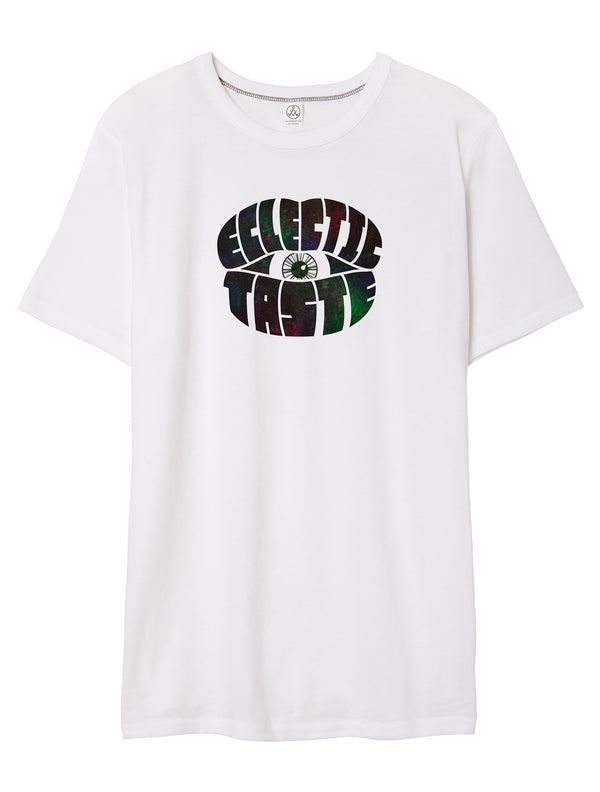 """Northern Lights"" T-Shirt by Eclectic Taste"