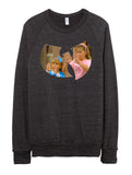 Eclectic Taste Wu Tang x Full House Eco Fleece Sweatshirt
