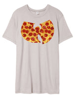 Wu Tang Pizza T-Shirt