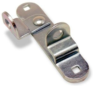 Camlock Door Hasp