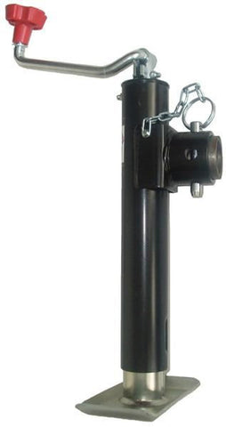 Stabilizer Jack for Flatdeck Trailer