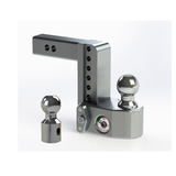 Weigh Safe Adjustable Ball Mount