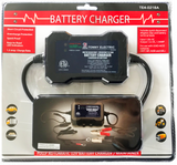 Battery Charger / Maintainer 1.5 Amp