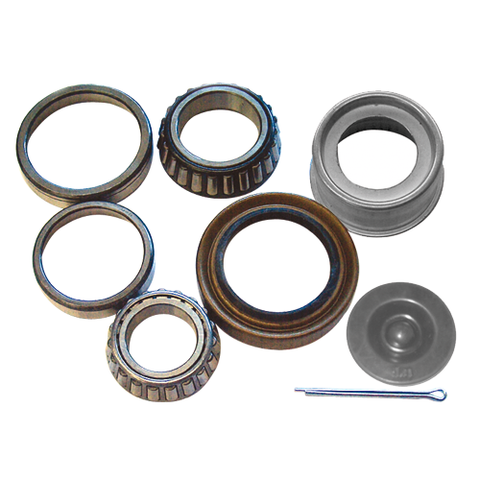 Trailer Bearing Kit for 3500lb Axles