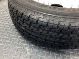 "13"" Trailer Radial Tire & Rim ST175/80/R13"
