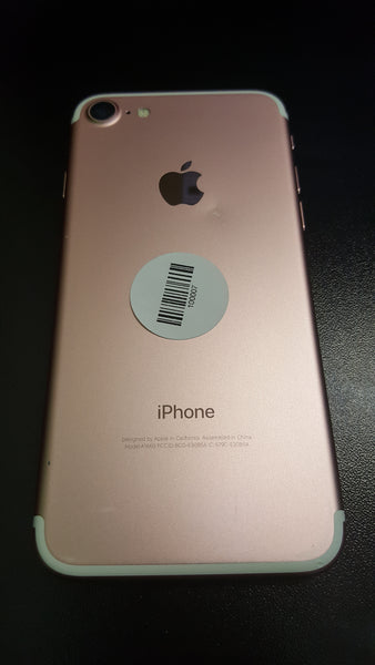 Apple iPhone 7 (A1660)