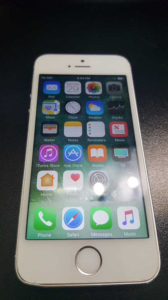 Apple iPhone 5S A1533
