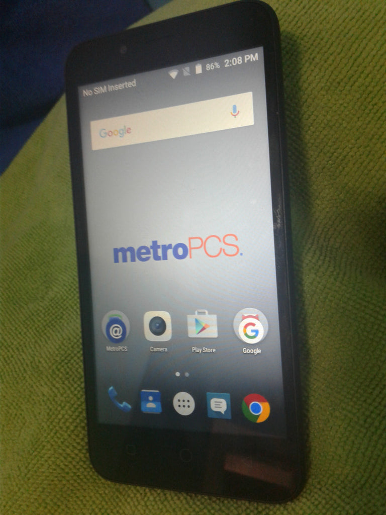 Coolpad Catalyst  (Metro)