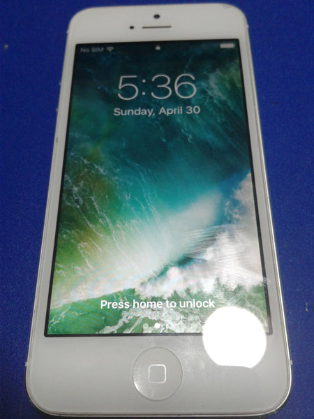 Apple iPhone 5 (Unlocked) [A1429]