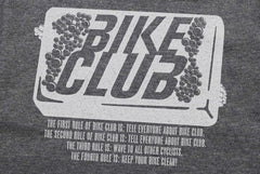Bike Club T-shirt