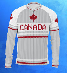 Canada Winter Work Sock Jersey