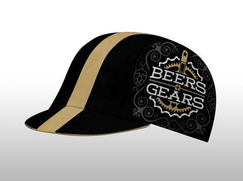 Beers and Gears Cap