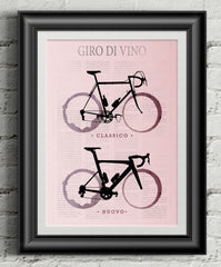 Giro Di Vino (Wine Tour)