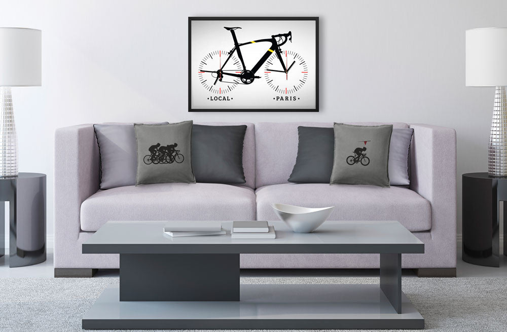 Peloton Pillows