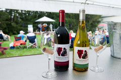 Stone Crop Acres Winery to Upper Canada Creamery