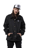 Board Of Missoula Coaches Jacket with patch