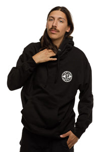 Board Of Missoula Hooded Sweatshirt