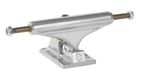 Forged Hollow Silver Standard Independent Skateboard Trucks