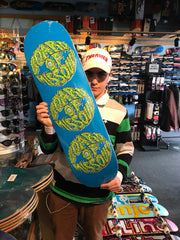 Slimeball Deck - Board Of Missoula - Shopping Missoula