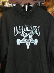 Skate Goat Sweatshirt - Board of Missoula - Board Of Missoula - Shopping Missoula
