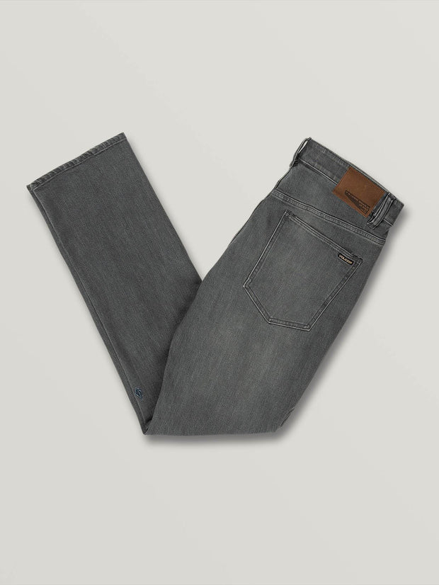 Volcom Solver Denim Jeans - Board Of Missoula - Shopping Missoula