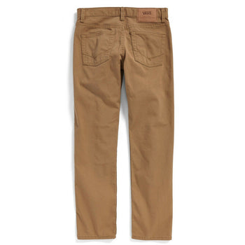 Vans V56 Standard AV Covina Pant - Dirt - Board Of Missoula - Shopping Missoula