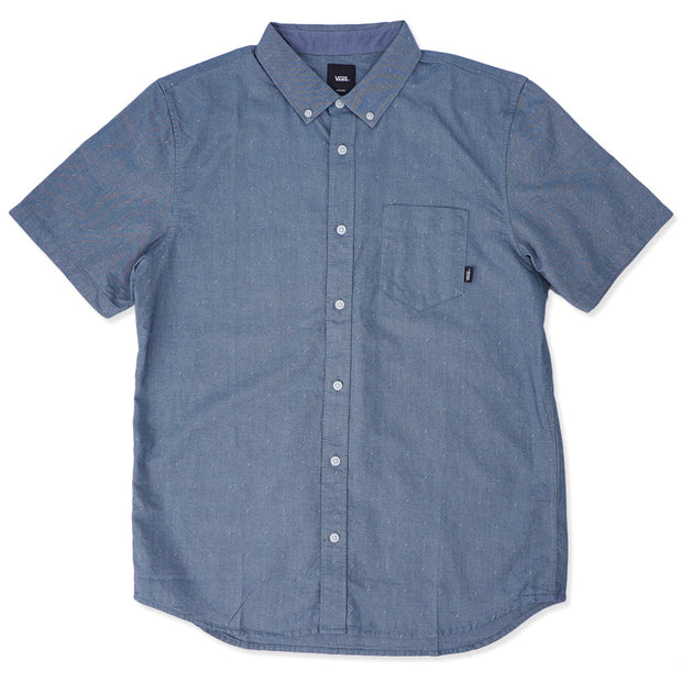 Vans Gibbon Button Up Shirt - Board Of Missoula