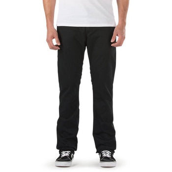 Vans V56 Standard AV Covina Pant - Black - Board Of Missoula - Shopping Missoula