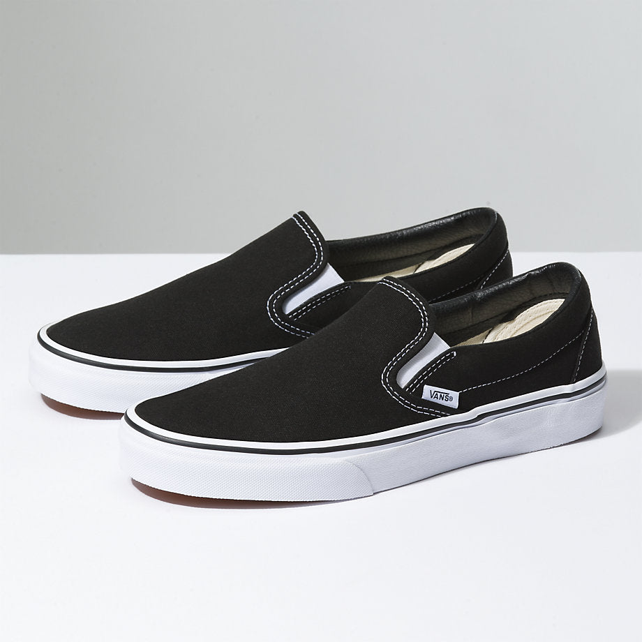 Vans Slip-On   Support Your Local
