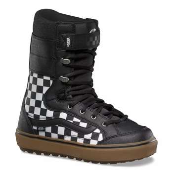 Vans Hi Standard LL DX - Board Of Missoula - Shopping Missoula