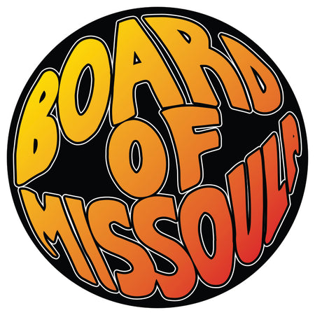 Gift Card - Board Of Missoula