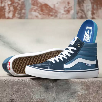 Vans Sk8-Hi Pro - Board Of Missoula - Shopping Missoula