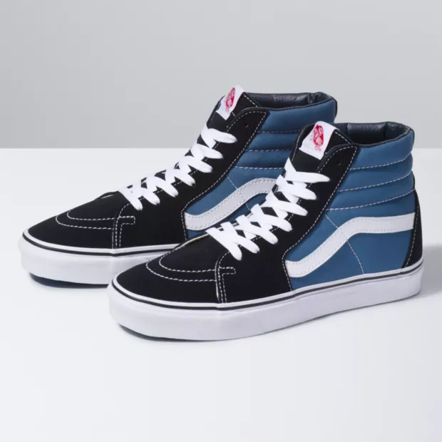 Vans Sk8-Hi - Board Of Missoula - Shopping Missoula