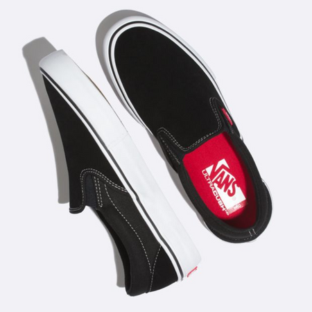 Vans Slip On Pro - Board Of Missoula - Shopping Missoula