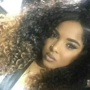 Glamorous Curly Lace Closure