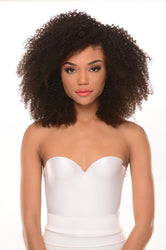 Kinky Curly - Baby Doll Luxury Hair