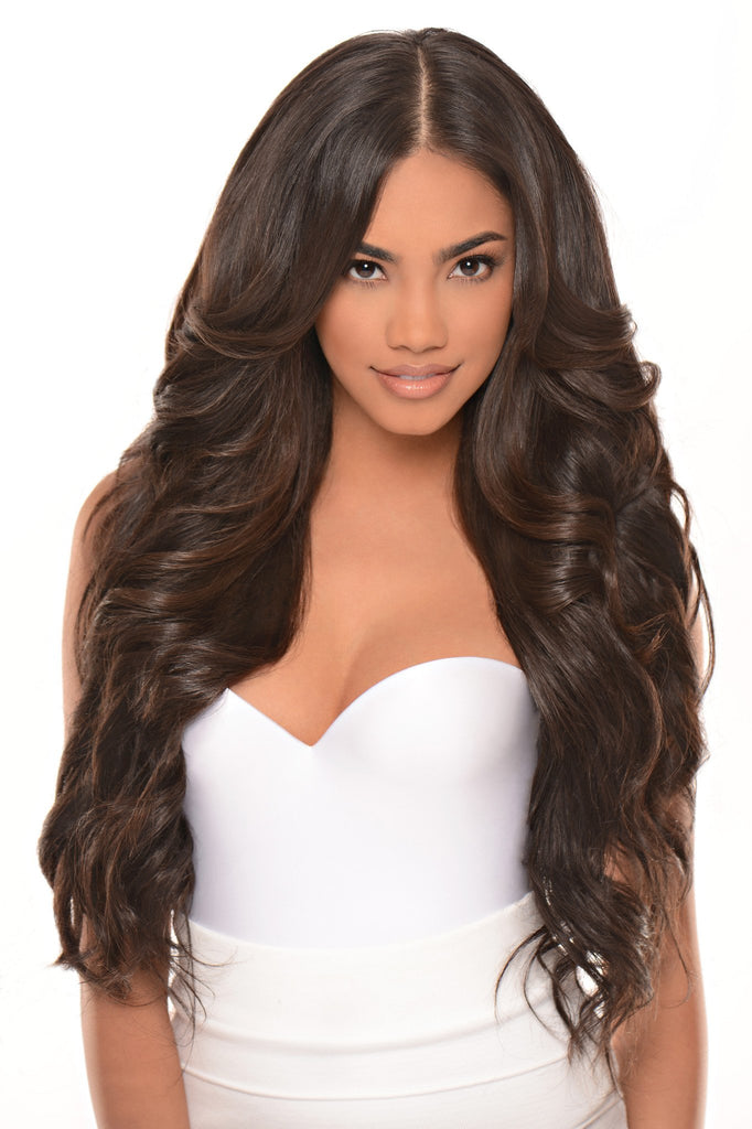 Body Wave Bundles - Baby Doll Luxury Hair