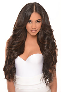 Brazilian Body Wave - Baby Doll Luxury Hair