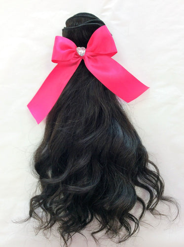 Diamond Wavy - Baby Doll Luxury Hair